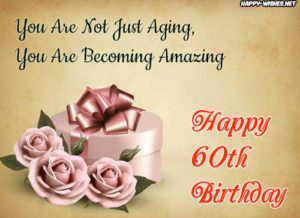 Happy 60th Birthday Images Memes