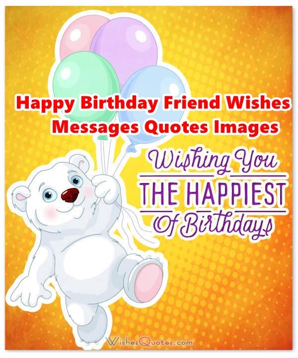 Happy Birthday Friend Archives Happy Birthday Meme Wishes