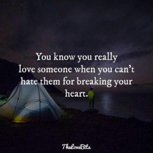 Top 75 Deep Broken Heart Quotes With Images Heartbreak