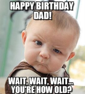 Latest 100 Ways Happy Birthday Dad Messages Images And