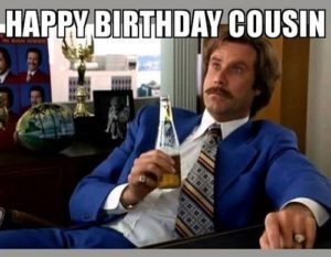 funny memes about cousins