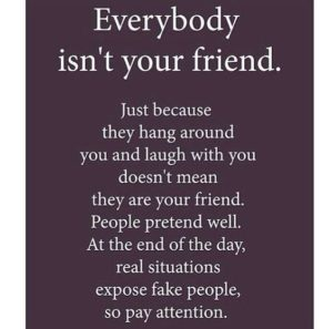 Best 75 Fake Friends Quotes About Fake People With Images
