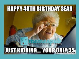 Latest 85 Happy 40th Birthday Wishes With Imageemes