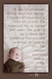 Top 80 Awesome Baby Quotes With Images To Inspiring You