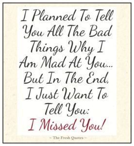 Top 75 Creative I Miss You Quotes With Beautiful Images