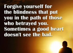 quotes about betrayal and forgiveness