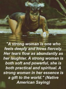 Best 85 Inspirational Quotes About Strong Women With Images