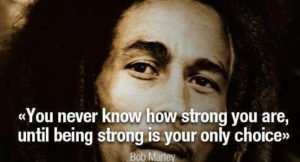 Top 60 Bob Marley Quotes With Images On Love Life Happiness