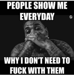 Top 60 Inspirational Kevin Gates Quotes About Life With Images