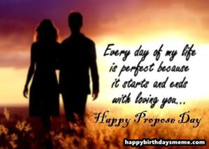 ▷ Happy Propose Day 2020 【HD Images / Wallpapers】 SMS ...