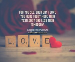 ▷ Happy Valentine Day 2020 Quotes 【Wishes Sayings & Images ...