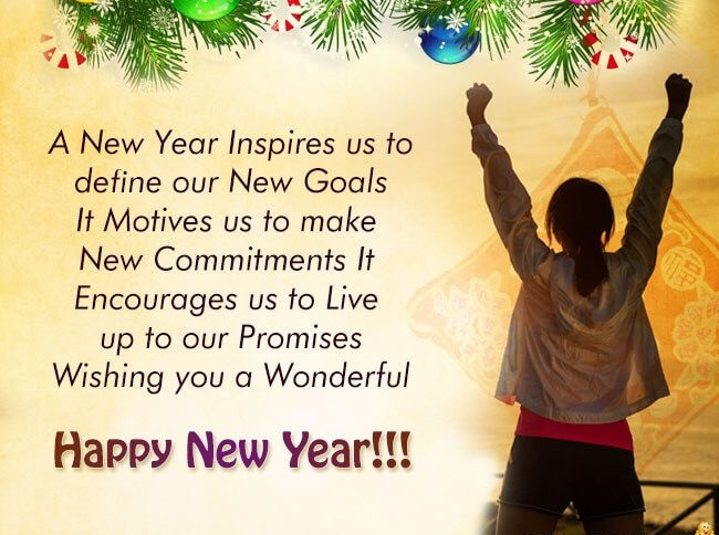 What Are Happy New Year 2021 Wishes?
