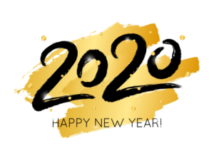 Out Class Top Happy New Year 2020 Wallpapers Hd Free