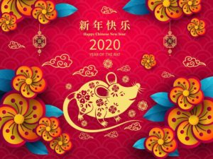 Creative*} Chinese New Year 2020 Images,Wallpapers u003e! Quotes