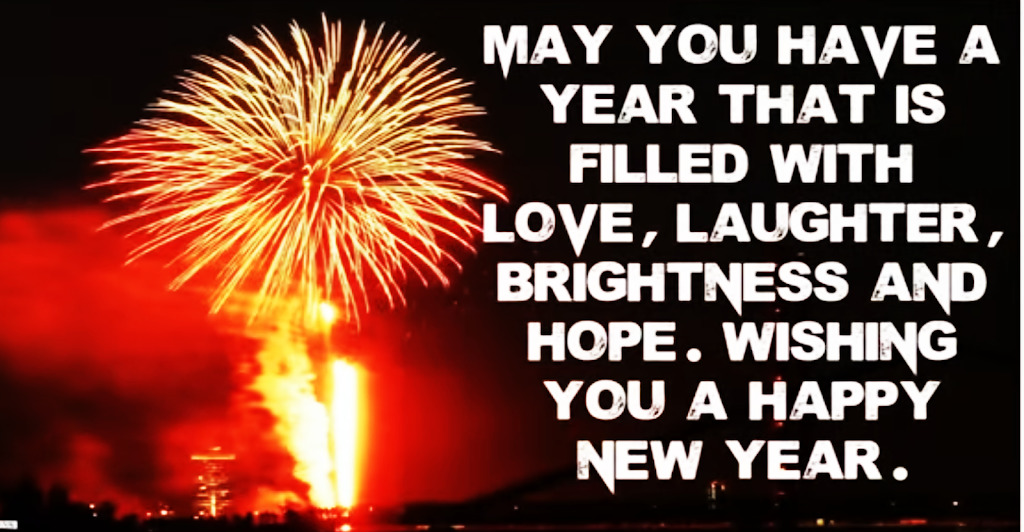 Creative Happy New Year 2021 Messages Sms To Wish With Images