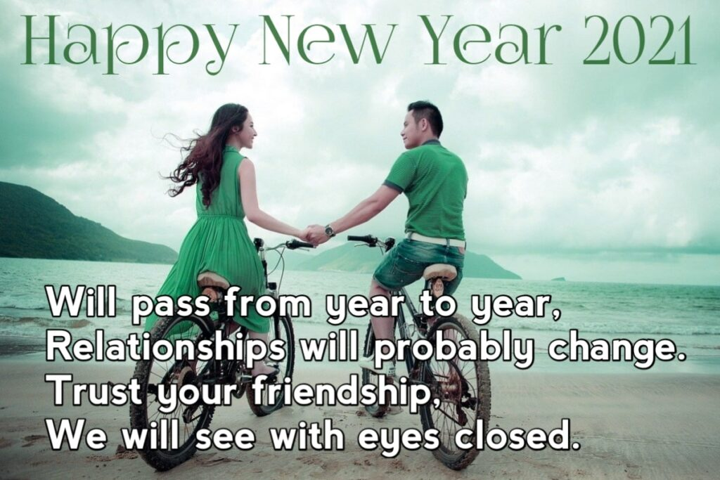 Top 200 Happy New Year Status 2021 For Whatsapp Facebook