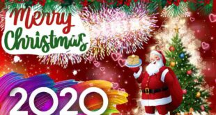 Merry Christmas Quotes 2020