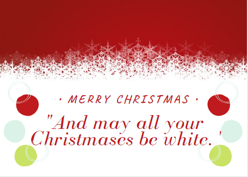 Merry Christmas Wishes and Messages 2020