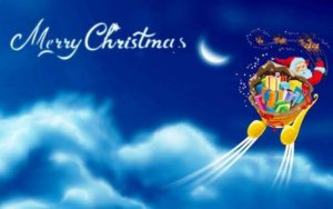 Merry Christmas Wallpaper 2019 Hd Background Images